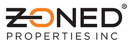 ZONED PROPERTIES, INC.