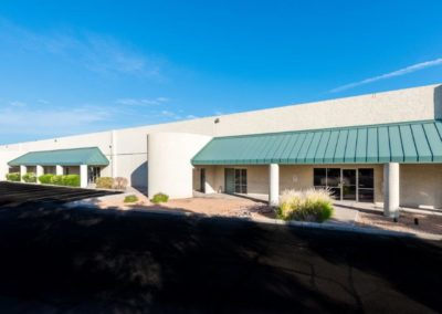Zoned Properties_Tempe Medical Marijuana Business Park_Front Center