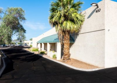 Zoned Properties_Tempe Medical Marijuana Business Park_Front SE
