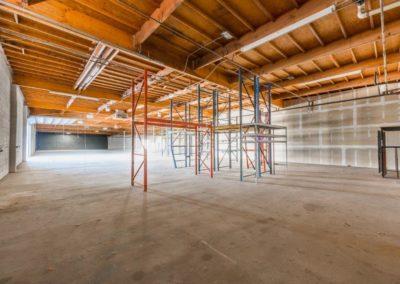 Warehouse - West Bay, Southwest Penensula, Southwest Corner