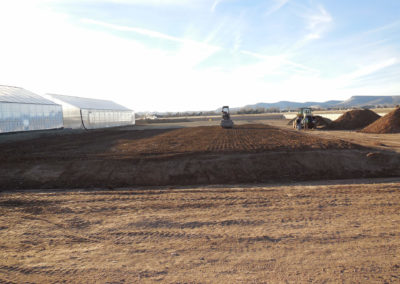 2019_Zoned Properties, Inc._Chino Valley Cultivation Facility Construction
